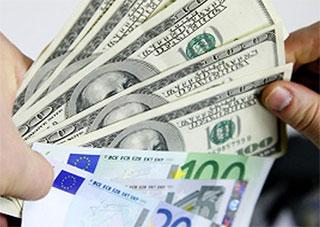В Украине резко повысились курсы основных валют
