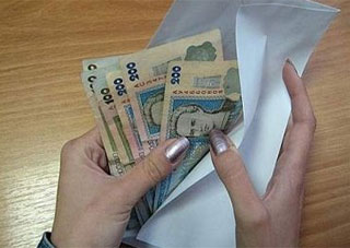 За зарплаты в конвертах будут садить в тюрьму?