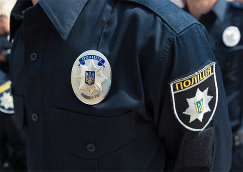 На Херсонщине уволен сотрудник полиции, который подозревается в краже