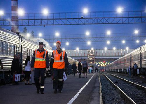 Майно «Укрзалізниці» розкрадали херсонські залізничники