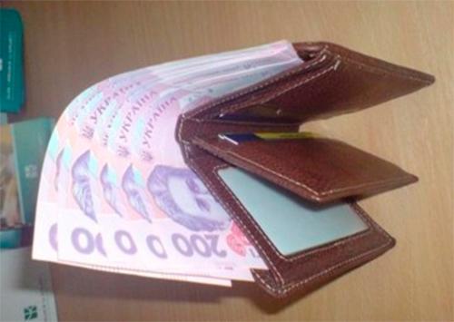 Фальшивых денег в Херсоне все больше