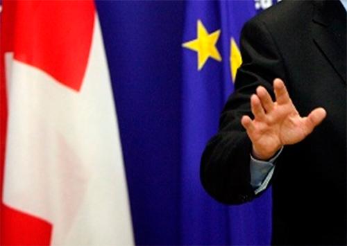 Почему Швейцария не вступает в Европейский Союз?