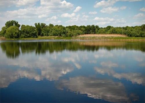 Національний парк «Нижньодніпровський» під контролем