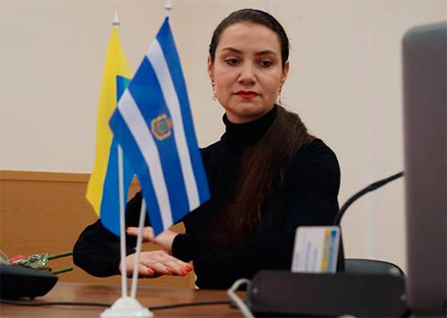 Елена Урсуленко - женщинам: Двери в политику для вас открыты!