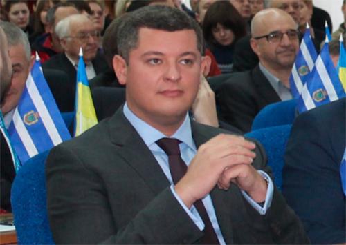 Егор Устинов полон решимости навести порядок в транспортной инфраструктуре Херсона