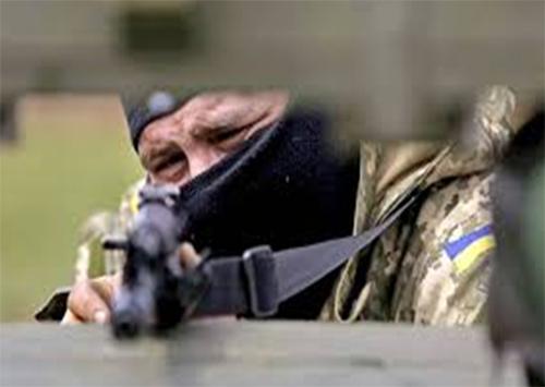 На Херсонщине уничтожают оборонительные сооружения
