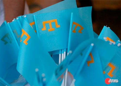 Что делали крымские татары со всего мира на Херсонщине