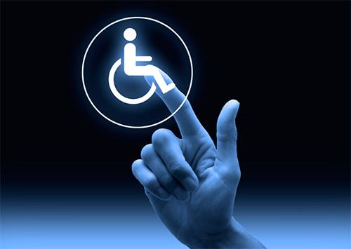 Права інвалідів на Херсонщині мають бути захищеними