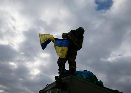 Наталя   Кабаровська  :     Україна  –  моя душа.      А душу я не продаю