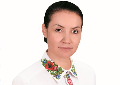 Елена Урсуленко: Депутаты горсовета  компетентны в решении насущных проблем Херсона