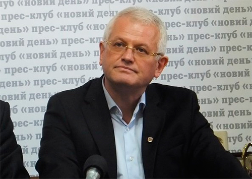 Директора ПТУ Херсонщины просят защиты