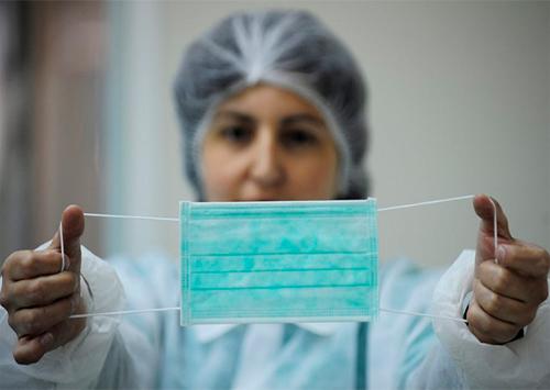 В Украине официально объявили эпидемию гриппа