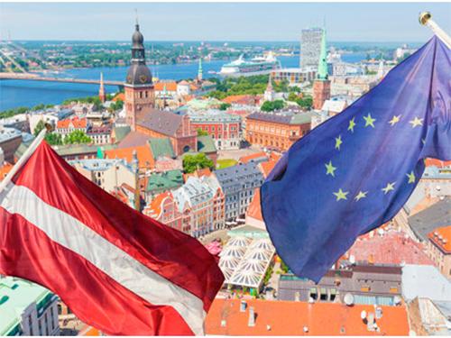 Херсонский эксперт о предстоящих выборах в Латвии