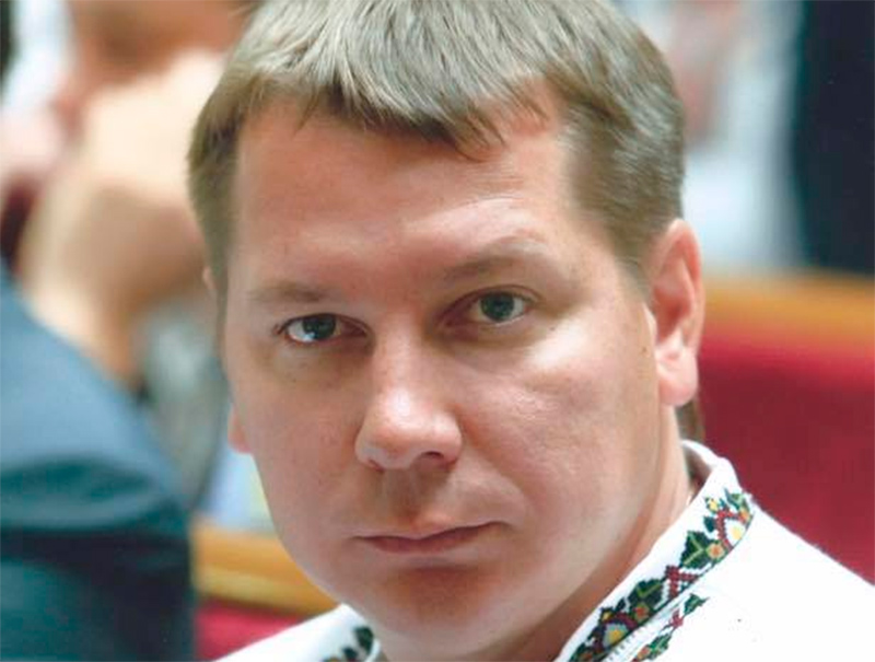 Андрій Гордєєв:  Ні світла, ні води окупантам в Криму