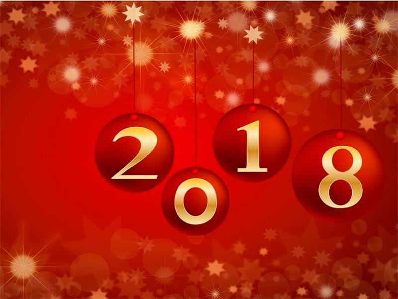 Співаковський радий вітати всіх із Новим роком та Різдвом!