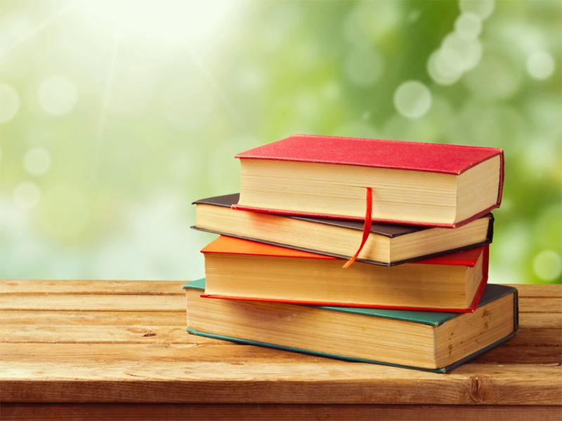 Библиотечки для военных собирают на Херсонщине