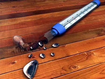Дешевый термометр дорого обошелся жительнице Херсона