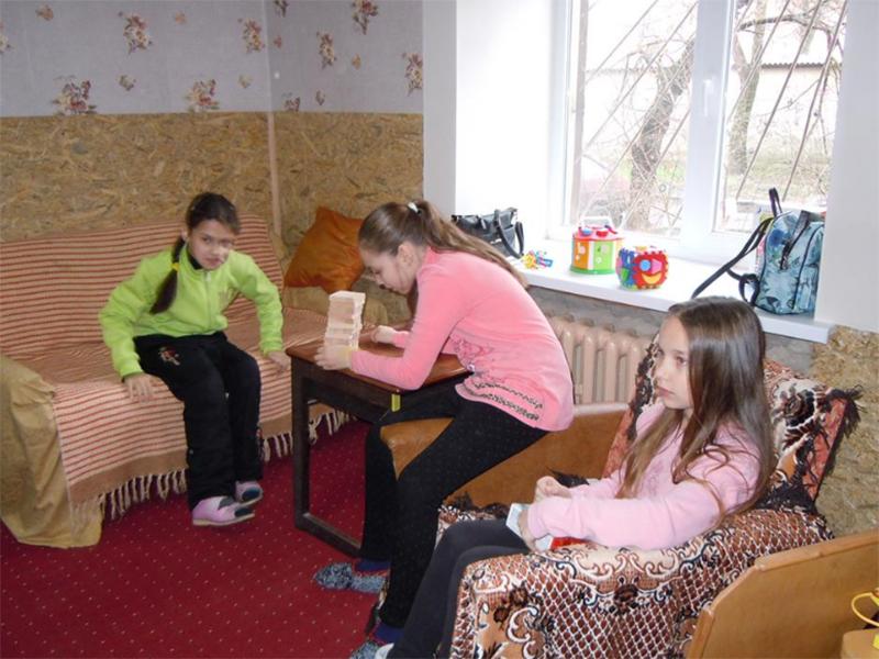 Перспективи розвитку інклюзивної освіти у Херсоні