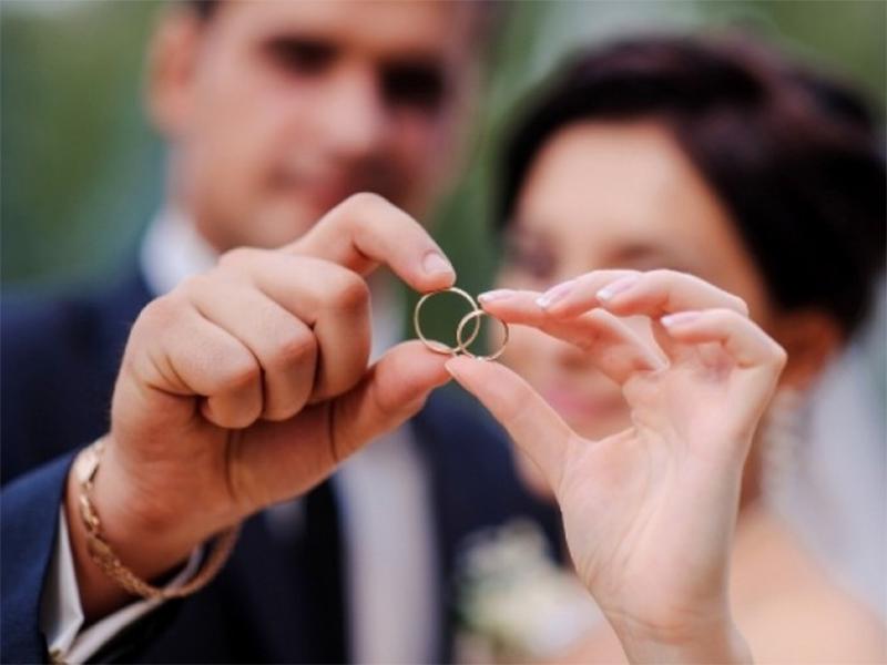 На Херсонщине женятся за сутки даже иностранцы