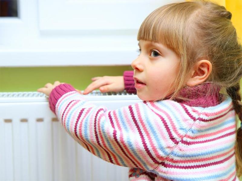 Херсонские  детсады и школы проверили на морозостойкость
