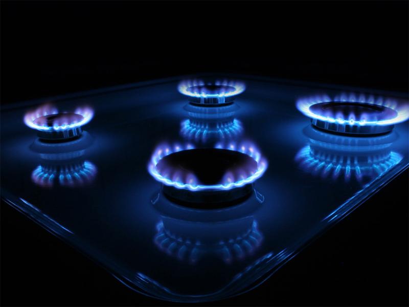 Выяснились причины газовых проблем в домах херсонцев