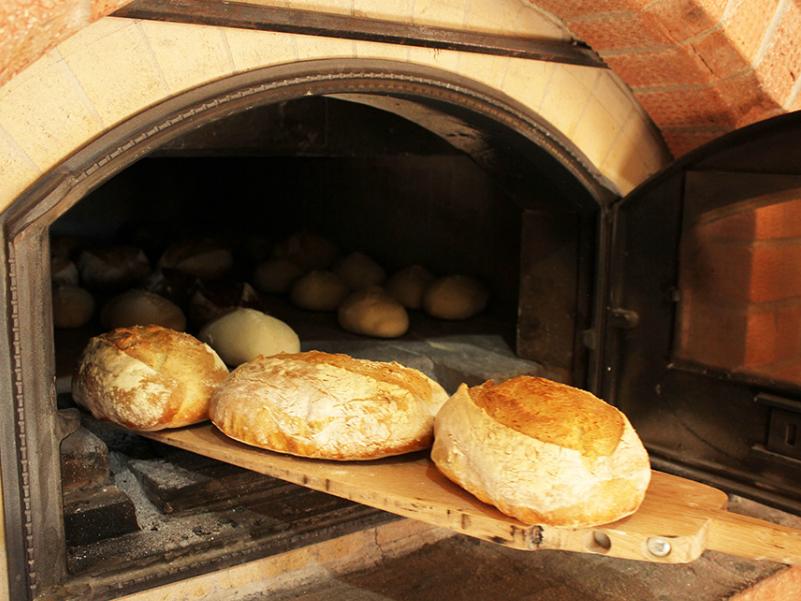 На Херсонщині позапланово перевірили пекарню «Райський хліб»