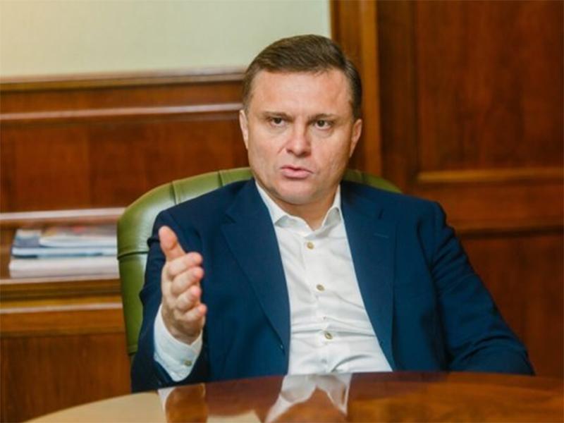 Сергей  Левочкин: Мира на Донбассе можно добиться в считанные месяцы