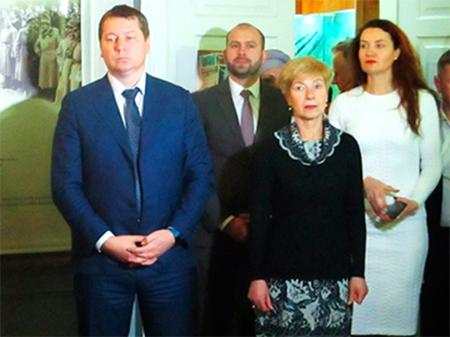 Олена Урсуленко про роль сьогоднішньої влади
