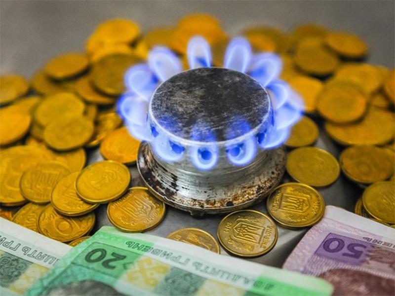 Сорок миллионов кубов газа сэкономили на Херсонщине за год