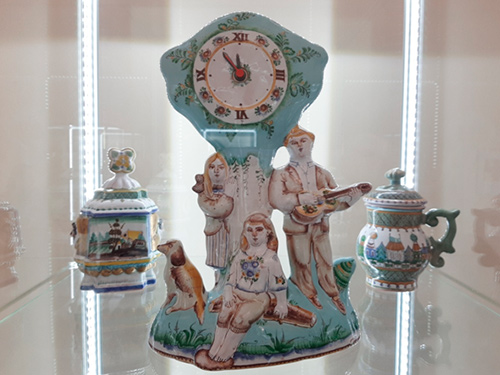 Казковий світ кераміки у Херсоні
