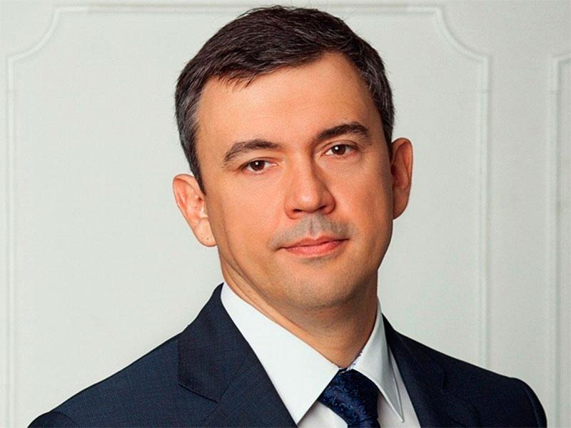 Генеральным директором компании Smart Maritime Group назначен Дмитрий Красников