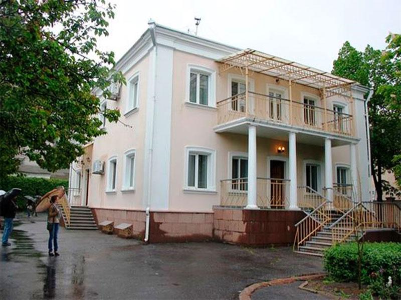 """У Херсоні """"Будинок губернатора"""" послужить євроінтеграції"""