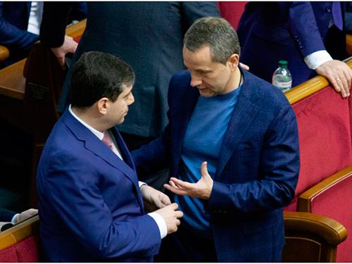 Ігор Колихаєв: Я не збираюсь зупинятися