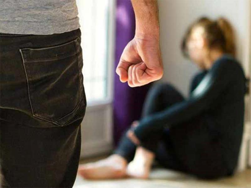 Жертвы домашнего насилия на Херсонщине