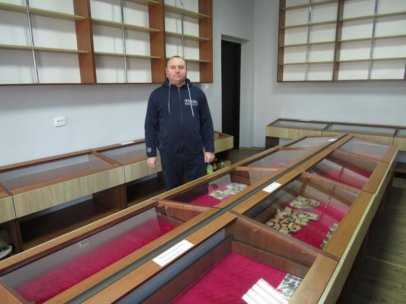 В селе на Херсонщине создают краеведческий музей
