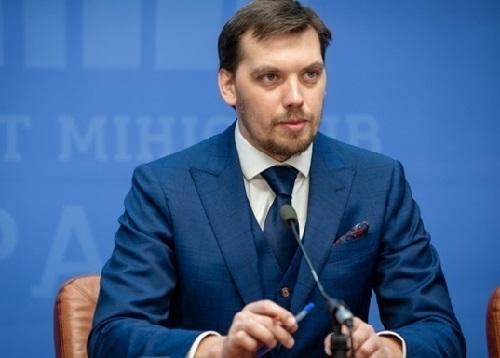 Прем'єр Гончарук не збирається у відставку, хоча й визнав, що він профан у економіці