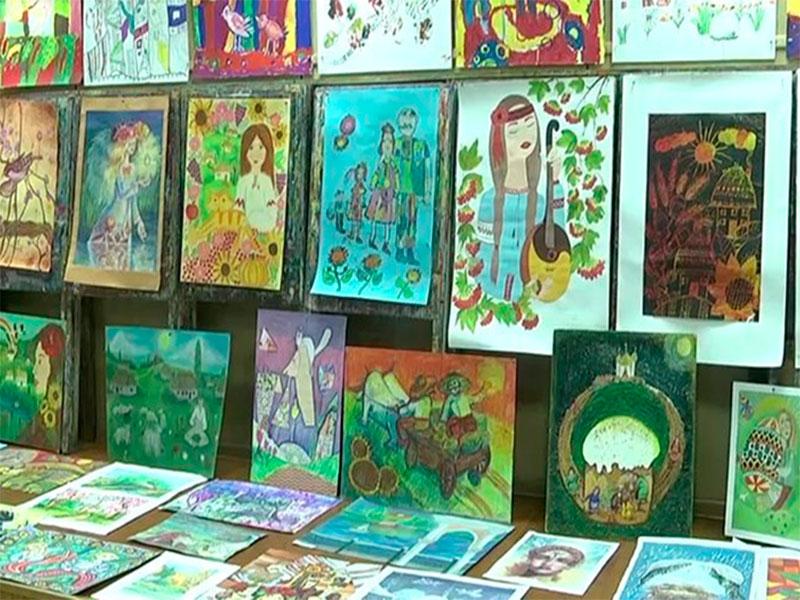 Хто представлятиме Херсонщину у всеукраїнському художньому конкурсі