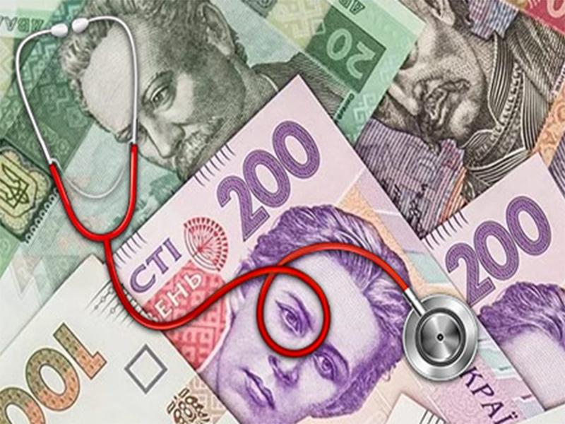 На Херсонщине главврача районной больницы обвиняют в растратах бюджетных средств