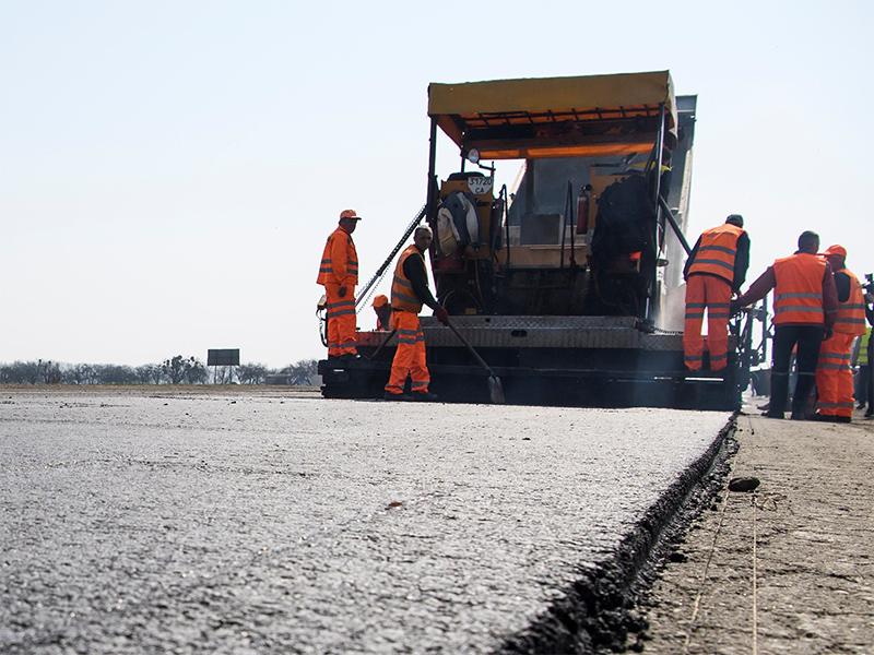 На Херсонщині у 2020 році планують відремонтувати один автошлях за 136 млн грн
