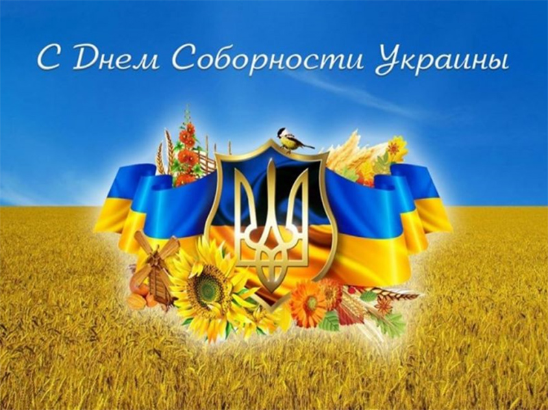 Ігор Колихаєв: Любіть єдину Україну, бо нам тут жити