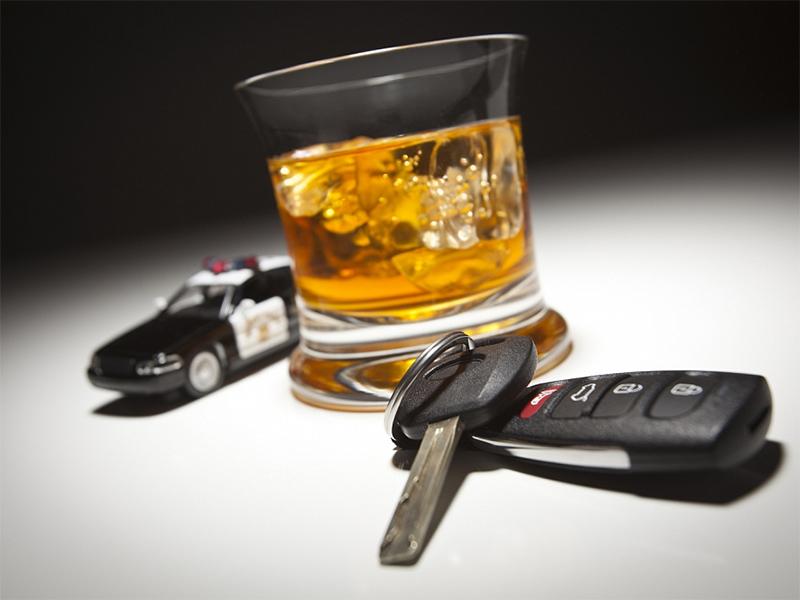 В полиции подсчитали, сколько херсонцев пили за рулем в прошлом году