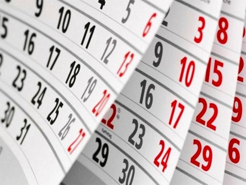 В 2020 году украинцы будут отдыхать более 100 дней