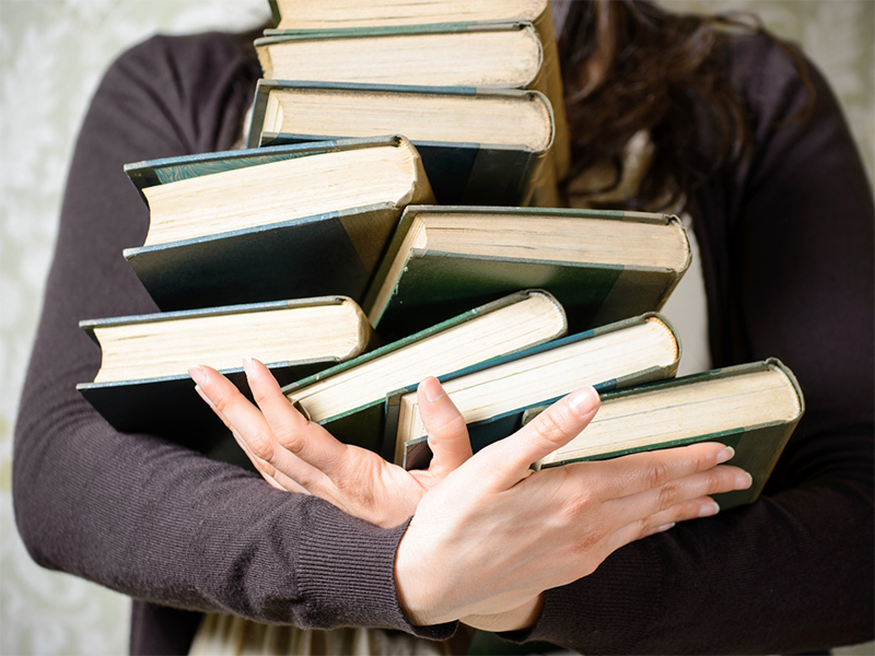 Влада Херсона планує закрити чотири бібліотеки