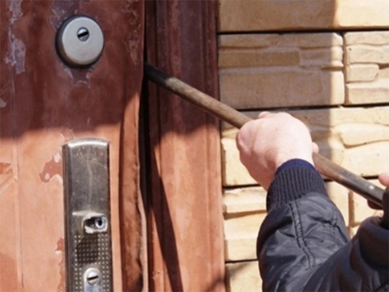 На Херсонщине пустующие дома грабят мародеры