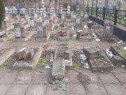 В Херсоне собирают средства на восстановление мемориала воинам - освободителям