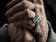 На Херсонщине теща украла у зятя ценный крест