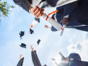 В херсонских вузах красных дипломов уже не будет