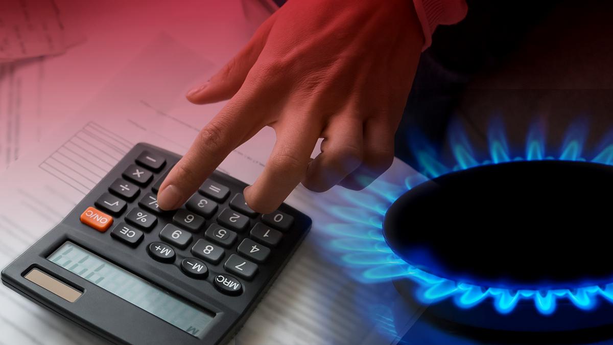 Херсонские газоснабжающие компании предлагают умеренные цены