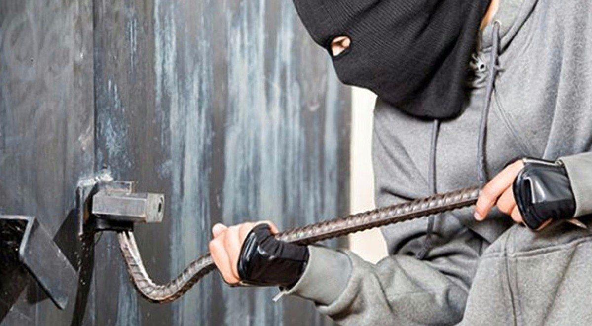 Житель Херсонщины получил 4 года лишения свободы за многочисленные кражи