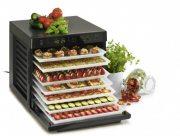 Сушарка для овочів та фруктів - необхідна річ у господарстві